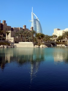 Tourist info about Dubai
